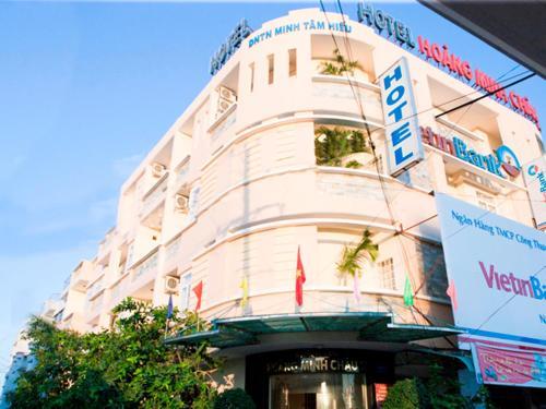 Hoang Minh Chau 2 Hotel