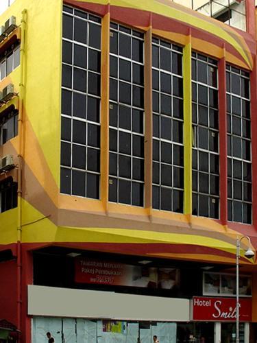 Smile Boutique Hotel-PWTC, Kuala Lumpur, Malaysia - Booking com