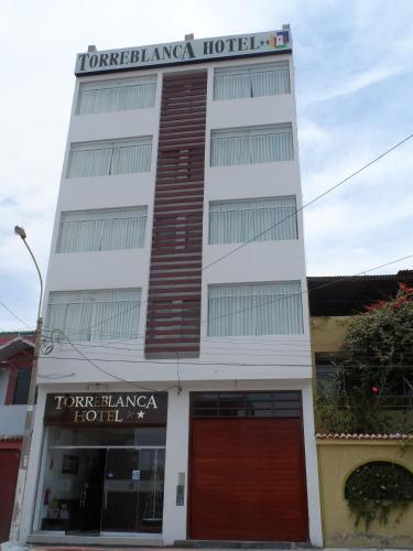 Torreblanca Hotel, Ilo – Precios actualizados 2019