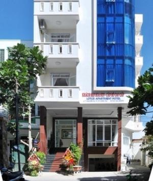 Khách sạn Lotus Apartment