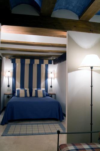 Casa de campo La Casa del tío Americano (España Albarracín ...