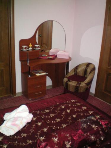 U Dvuh Lvov Hotel