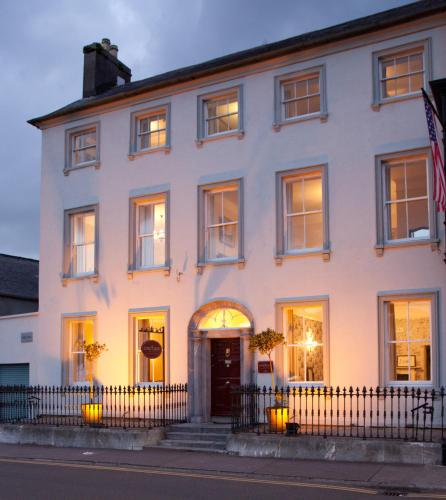 Best Romantic Restaurants in Kinsale, County Cork