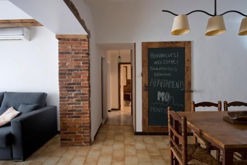 Apartments Mo, Monistrol – Precios actualizados 2019