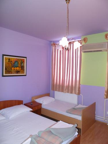Naša Tvrđava Guest Accommodation