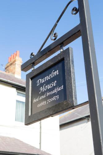 Dunelm House
