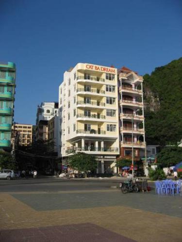 Catba Dream Hotel