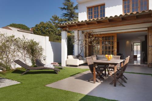 Villa Cabrilslux, Spain - Booking.com