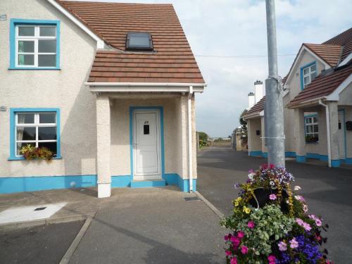 Edifici on està situat la casa o xalet