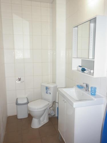 Ванная комната в Дом на Лесной