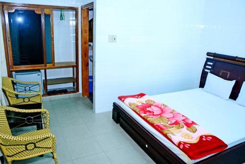 Minh Quang Guest House