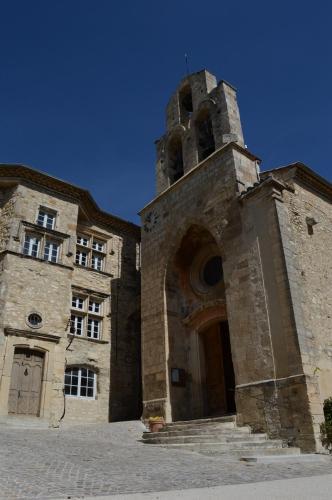 Chambres d'hôtes L'Oléa de Romane