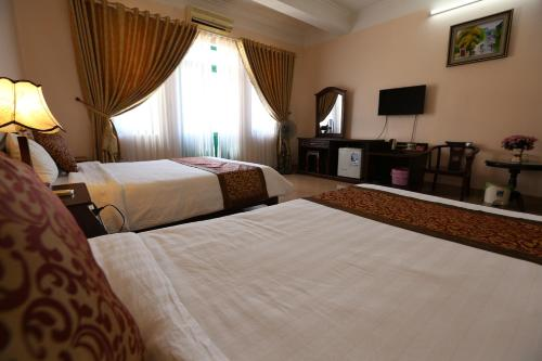 Khách sạn Thống Nhất 2