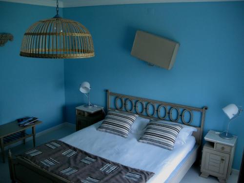 A room at Villa Spozendus