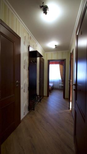 Гостиная зона в Razdolie Liubiatino