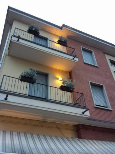 Hotel Cinzia