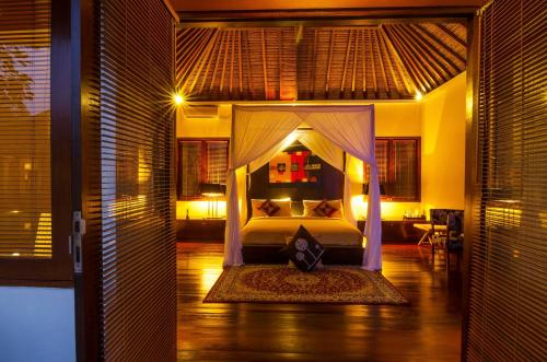 A room at Imani Villas