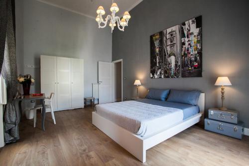 A room at Largo Donnaregina Home