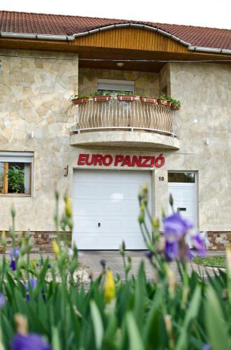 Euro Panzio