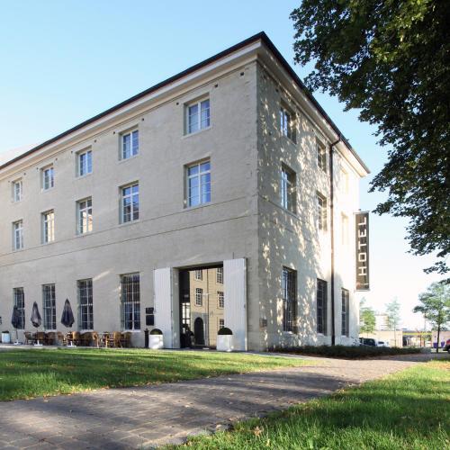 Hotel The Lodge Vilvoorde, Belgium - Booking com