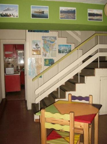 Estación Sur Hostel