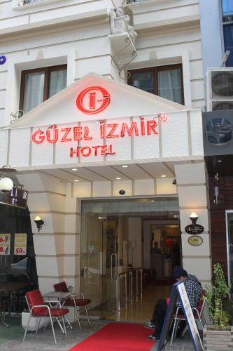 hotel deals izmir
