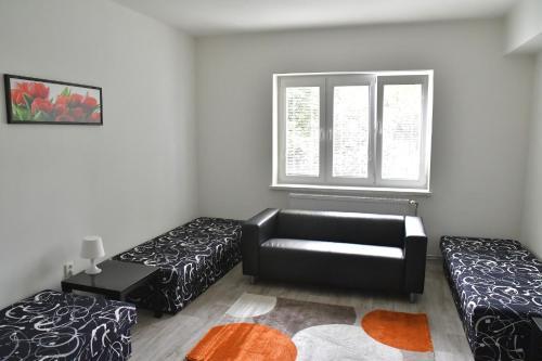 Pokoj v ubytování Apartman Bed