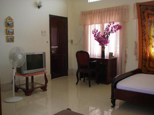 Chambres D'hotes Mekong-Logis