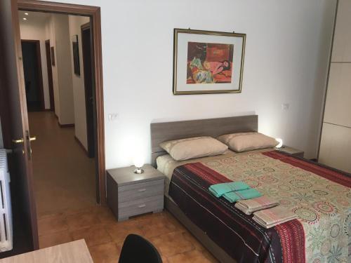 Een kamer bij Roma Giovane