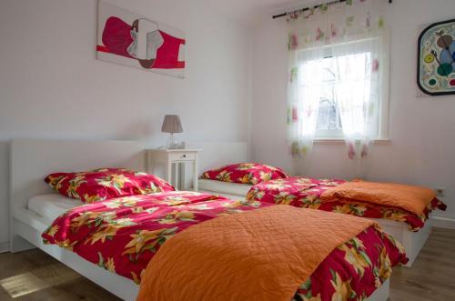 Ein Zimmer in der Unterkunft Tasca im Feui Apartments