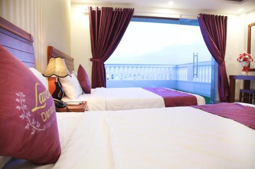 Lavender Danang Hotel