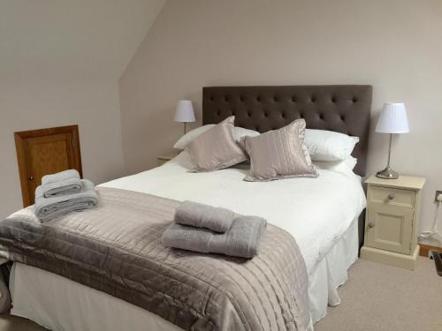 A room at The Barn - Nr Bromyard