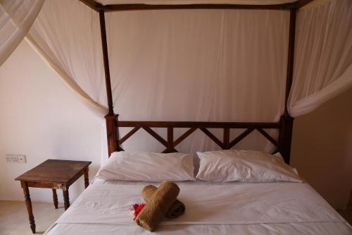 Стая в Kigwedeni Villas
