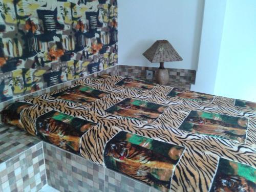 A room at Recanto dos Pássaros Olivença
