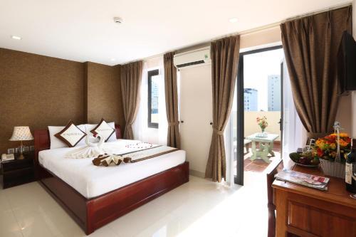 Kingdom Danang Hotel