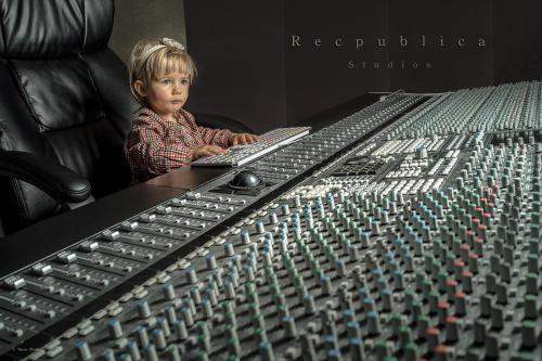 Personel w obiekcie Recpublica Recording Resort