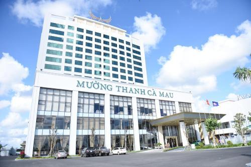 Muong Thanh Luxury Ca Mau Hotel