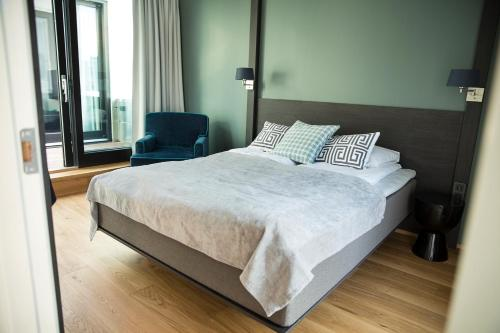 A room at Frogner House Apartments - Huitfeldtsgate 19