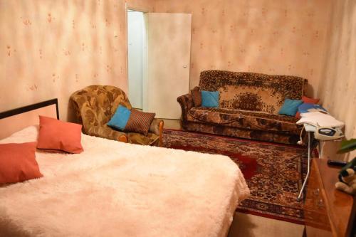Номер в Apartments on Loginova