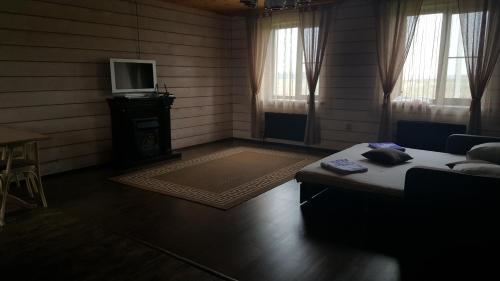 A room at Guest House Suzdal-33