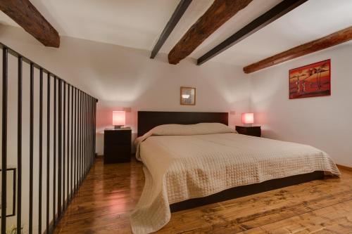 Een kamer bij Casa de Peruzzi