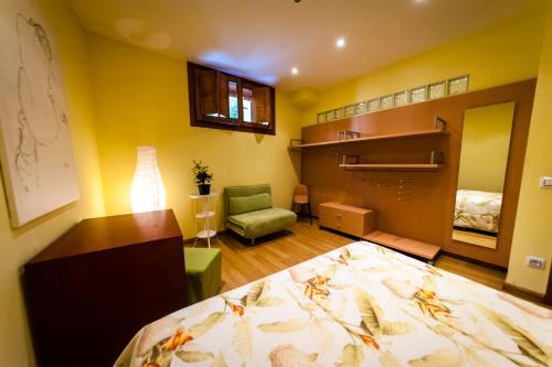Phòng tại Villa Don Juan II