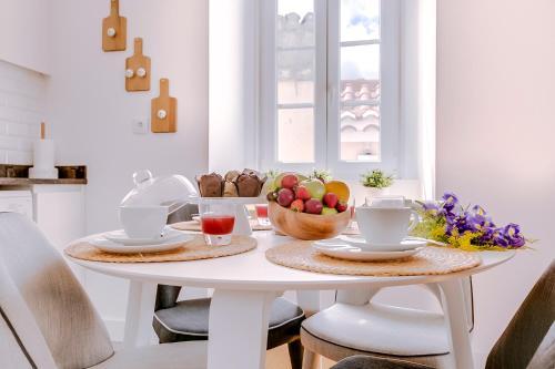 Um restaurante ou outro lugar para comer em Alfama by Lisbon Inside Out