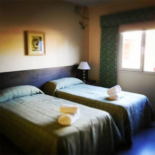 Hotel Costa Limay
