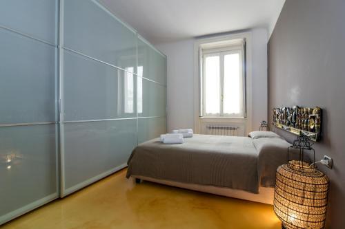 A room at Charming Apartment Milan