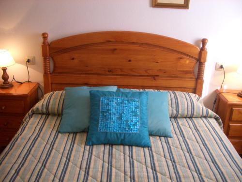 A room at Apartamentos Ball Benas Benasque