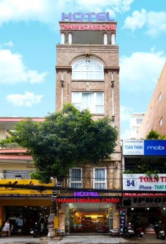 Thanh Hoang Chau Hotel