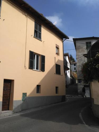 The facade or entrance of B&B L' Albicocco
