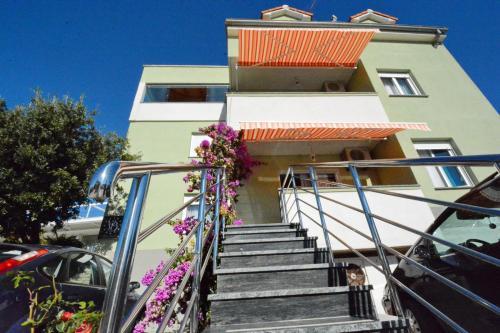 Balcon ou terrasse dans l'établissement Villa Batur