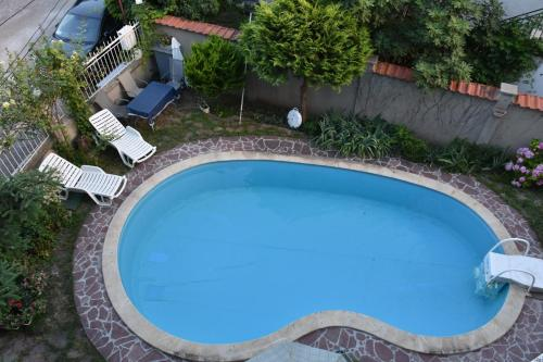 The swimming pool at or near Solaris Apartments